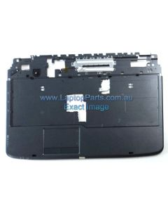 Acer Aspire 5335 UMACE UPPER CASE W/LAUNCH BOARD CABLE&MICROPHONE&SPEAKER LEFT 60.ATR01.002