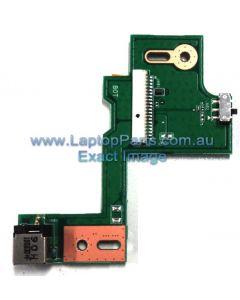 Asus N53 N53JN N53JF N53JQ N53SV Replacement Laptop DC JACK Board PCB15 60.NZTDC1000.C01 NEW