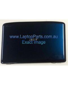 Acer Aspire 5738G M92XT512Cbb_V3 LCD COVER IMR 15.6 BLUE W/ANTENNA*2 & LOGO NONE 3G 60.PAT01.002