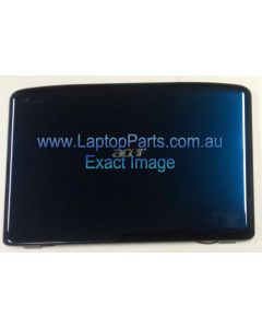 Acer Aspire 5738G M92XT512CXbb_V3 LCD COVER IMR 15.6 BLUE W/ANTENNA*2 & LOGO FOR WIMAX 60.PEZ01.001