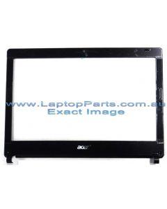 Acer Aspire 4553 4553G LCD BEZEL ASSY W/CCD 60.PSR07.004