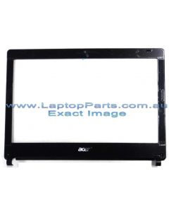 Acer Aspire 4625 4625G LCD BEZEL ASSY W/CCD 60.PSR07.004