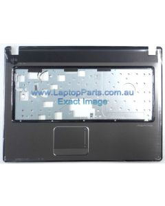 Acer Aspire 4741 UMAC UPPER CASE W/SPEAKER & POWER BUTTON BOARD CABLE & TOUCHPAD CABLE 60.PUD01.002