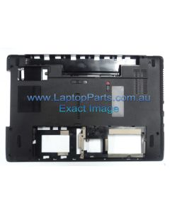 Acer Aspire 5251 5551 5741 5741Z 5741ZG Series Replacement Laptop Base Assembly / LOWER CASE with USB and Card Reader Board FOR WO 3G 60.PW002.001