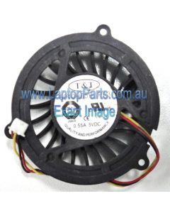 MSI MS-163C Replacement Laptop FAN E181279 6010H05F PF3 0.55A DC5V