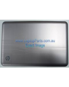 HP Pavilion DV6-3006TX Replacement Laptop LCD Back Cover 603663-001