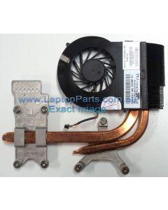 HP Pavilion DV6 DV7 Replacement Laptop Heatsink and Fan Assembly 604787-001 NEW