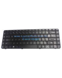 HP Compaq CQ62-251TU CQ56 CQ62 Pavilion G56 G62 CQ56 Replacement Laptop keyboard 605922-171 595199-001