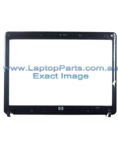 HP COMPAQ 6530S 6531S Replacement Laptop LCD Bezel with Webcam 6070B0255901 491636-001 USED