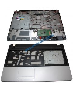 Acer Aspire E1-571 Series Laptop Replacement Palm Rest / Upper case with touch pad 60.M09N2.001
