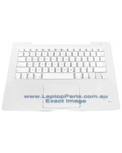 Apple MacBook 13 A1181 Replacement Laptop Top case with Touchpad and Keyboard 613-7666 661-5075 NEW