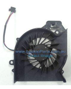 HP DV6-6000, DV6-6100, DV6-6200, DV6-6B, DV6-6C DV7 Replacement LAPTOP CPU COOLING FAN UNIT 650797-001 NEW