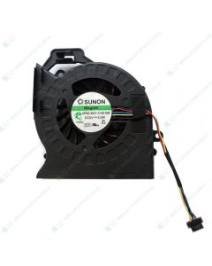 Hp Pavilion Dv6 Replacement Laptop  CPU Cooling Fan 641476-001 650797-001 650848-001 650847-001