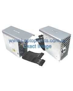 Apple Mac Pro A1186 Replacement Power Supply 614-0409 DPS980BB A 661-4677 USED