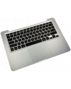 MacBook Unibody Upper Case (Backlit) 661-4944 used