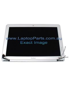 Apple Macbook 13 Unibody A1342 Replacement Laptop Display Assembly 661-5443