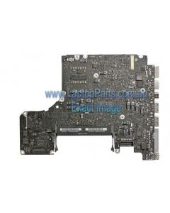 Apple MacBook Pro 13 A1278 Core 2 Duo 2.4GHz Replacement Laptop Logic Board / Mother Board 661-5559