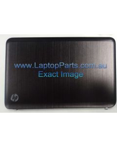 HP Pavillion DV6-6C02AX B0N35PA Replacement Laptop LCD Back Cover 665288-001 NEW