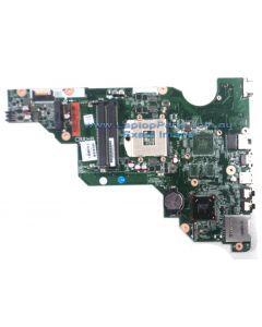 HP 650 C5Q29PA Replacement Laptop Motherboard PCTWCB97V4K161 687702-501 NEW