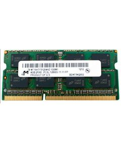 HP Pavilion TouchSmart 11 8GB DDR3 RAM 693374-001 NEW