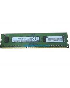 DDR3 PC3 PC3L-12800 8GB Memory 1600MHz 698651-154 NEW