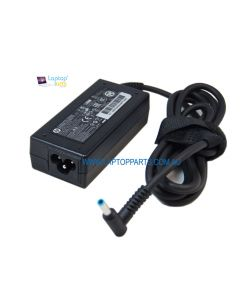 HP 250 G7 6VV94PA adapter charger 45W 4.5mm  W/ power cable cord 741727-001