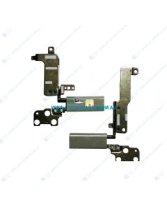 Dell Inspiron 15 7586 2-in-1 Replacement Laptop Hinge Set (Left and Right)