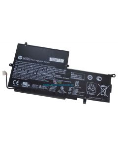 HP Spectre 13-4128TU T0Y37PA BATTERY 3C 56WHr 4.96Ah LI PK03056XL-PL 789116-005