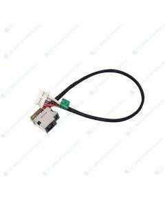 HP Pavilion 15-CW1015CL 6JU51UA DC IN cable  810327-006