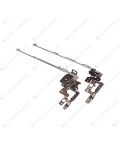 HP 11-R014WM 11-R091NR Replacement Laptop Hinge Kit (Left and Right) 830770-001