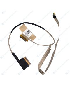 HP ProBook 430 G3 Z4P22PA Replacement Laptop LCD Cable 837249-001