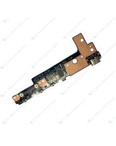 Asus UX370UA Replacement Laptop IO Board UX370UAR IO_BD 90NB0EN0-R10012
