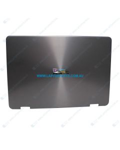 Asus UX461UN-1A Replacement Laptop LCD Back Cover (Slate Grey) 90NB0GD1-R7A010