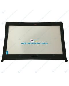 Asus FX504GE Replacement Laptop LCD Screen Front Bezel / Frame 90NR00I0-R7B010