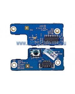 Apple iMac 20 A1224 Replacement Computer IR Board 922-8169