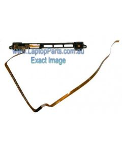 Apple MacBook pro 15 A1286 Replacement Laptop Front Bracket with IR and Sleep LED  922-8788