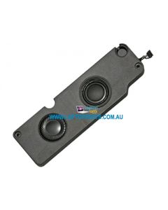 Apple MacBook Pro 17 A1297 Late 2011 Replacement Laptop Left Speaker 922-9821 MD311LL/A