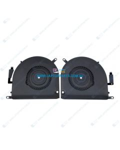 Apple MacBook Pro 15 Retina A1398 2013 2014 2015 Replacement Laptop CPU Cooling Fan (Left and Right) 923-00537 923-00536