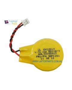 Lenovo ThinkPad L510 2873RV3 FRU RTC BATTERY 92P1161