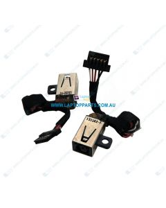 Dell XPS 11 9P33 Replacement Laptop DC Jack with Cable