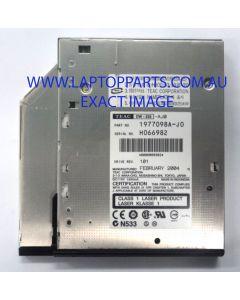 Acer Extensa 5620G M74MH256C DVD-RW DRIVE 8X SUPER MULT HLDS GSA-T20N W/O BEZEL PATA KU.0080D.027