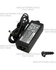 Acer Aspire One AOA150 UMAC Black Adapter HIPRO 30W 19V 1.7x5.5x11 Black HP-A0301R3 B1LF LF AP.0300A.001