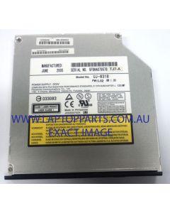 Toshiba Satellite A80 (PSA80A-06M009)  DVD RAM Super Multi Drivedouble layer MAT K000021340