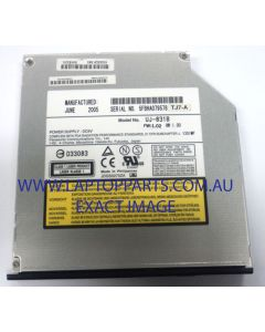 Toshiba Tecra S2 (PTS20A-0YQ002)  DVD RAM Super Multi Drivedouble layer MAT K000021340