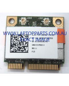 Toshiba Satellite C650 (PSC08A-00Q01F)  WLAN+BT COMBO MODULE K000102990