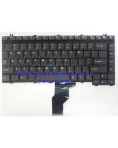 Toshiba Tecra M4 (PTM40A-0NU009)  KEYBOARD UNITUSAUSTRALIA P000444250