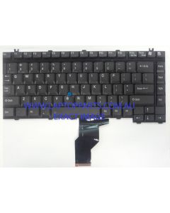 Toshiba Tecra M2 (PTM20A-4MP0W)  KEYBOARD UNITUSAUSTRALIA P000444250