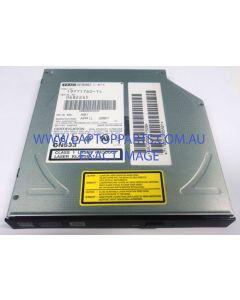 Toshiba Satellite Pro S200 (PSSA1A-0FM022)  DVD RAM Super Multi Drive DLDVD+ R+ RWRAM P000484240