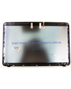 Toshiba Satellite L850D (PSKB4A-005004) LCD COVER METAL SILVER  V000270400