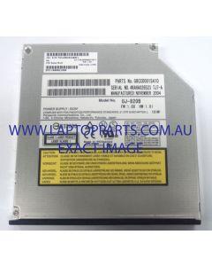 Toshiba Tecra S1 (PT831A-67CS7)  DVD RAM Multi Drive PANASONIC V000020530